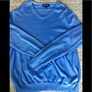 Beautiful sweater by Brooks brothers size XL